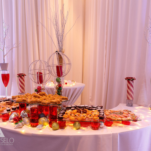 Corporate Holiday Party 77077 77079