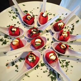 Summer Appetizers Ideas Houston