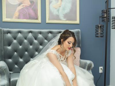 Krytal Bridal Suite