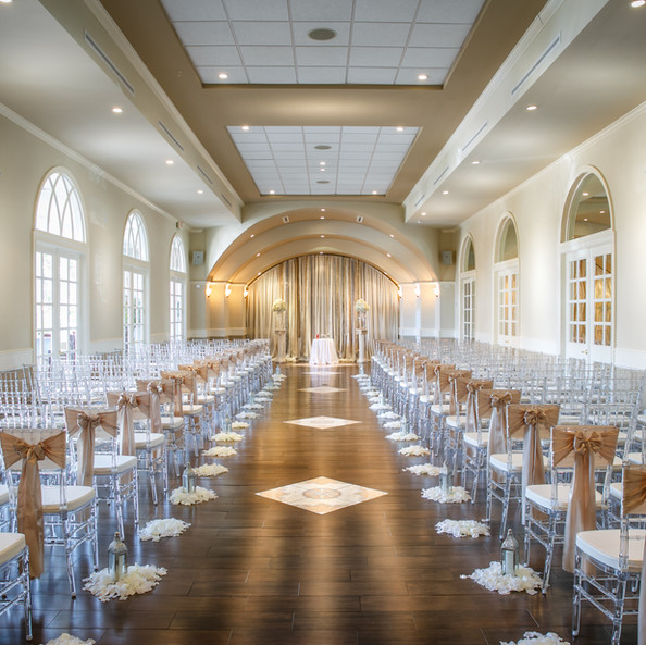 Houston Premiere Wedding Venue
