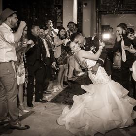 Best West Houston Wedding Venue
