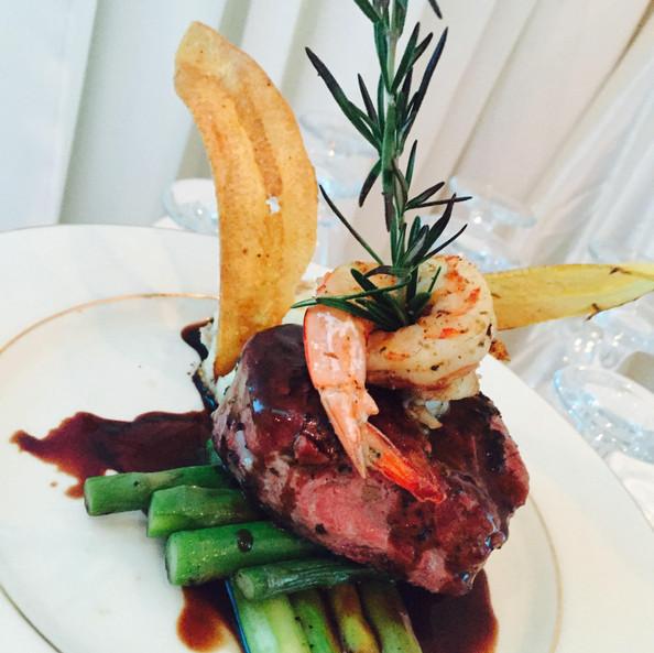 Luxury Caterer Houston