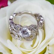 L'mour, Ring, Engagements Houston, Celebration, Linens, Houston Venue, all inclusive