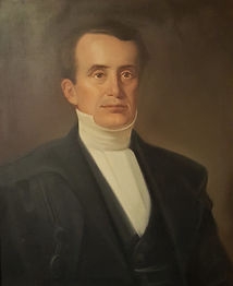 The Rev. Thomas Mott