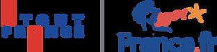 Atout France, atoutfrance logo