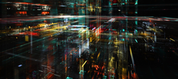 digitized city