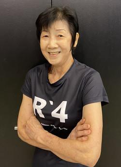 Aunty Lim