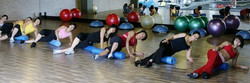 Group Fitbar