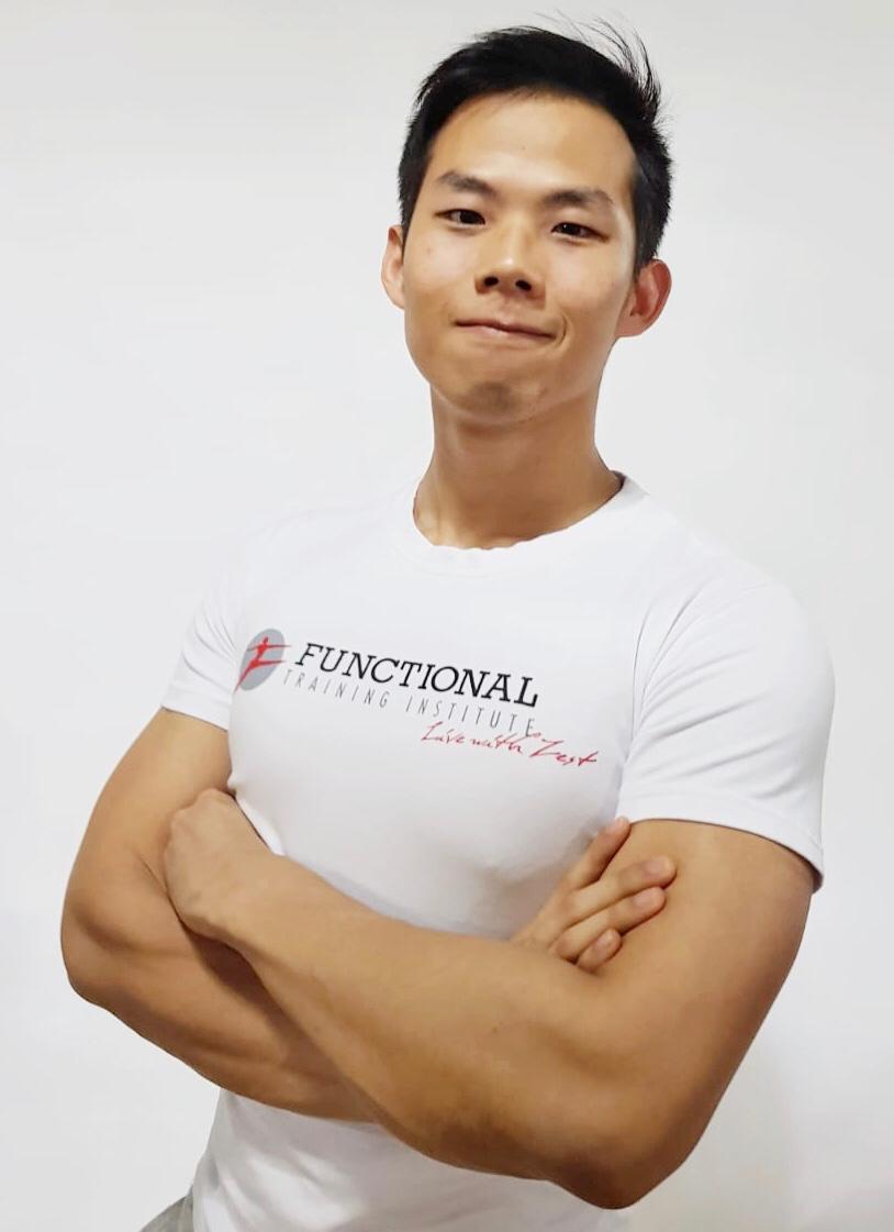 Samuel Hsu