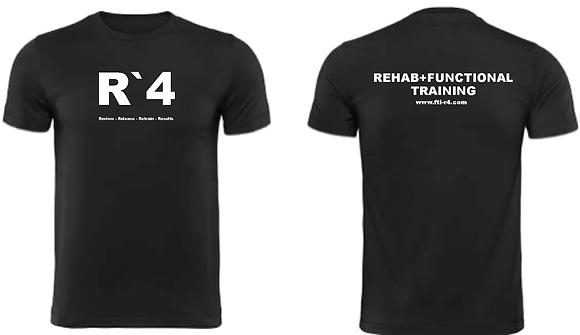 FTI R`4 T-Shirt