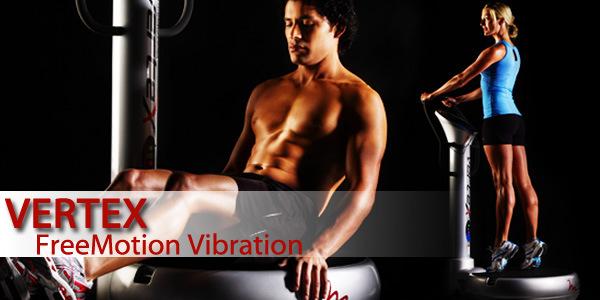 Free Motion Vertex