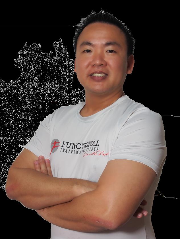 Alfred Chong