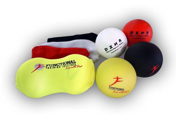 DZMR THERAPY BALLS