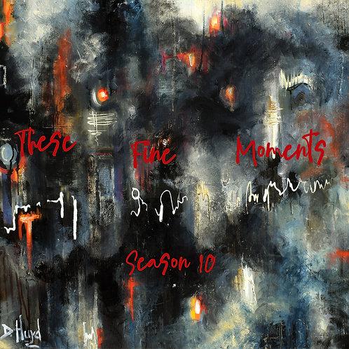 Season 10 (CD)