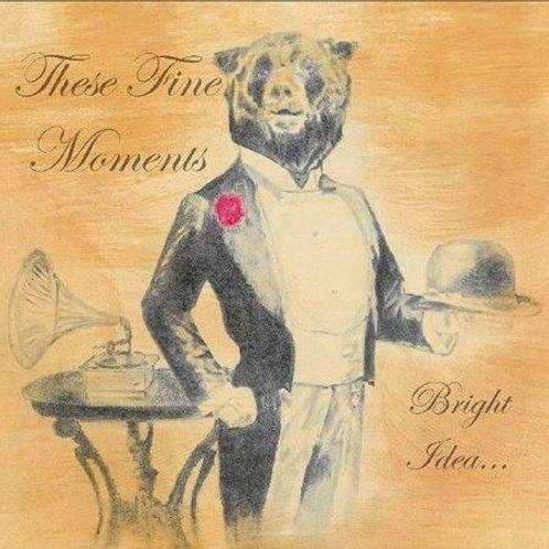 Bright Idea (CD)