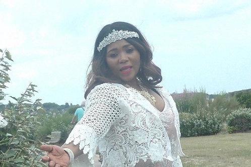 Pricilla R ( Chéri , pardonne - moi ) Vidéo officiel