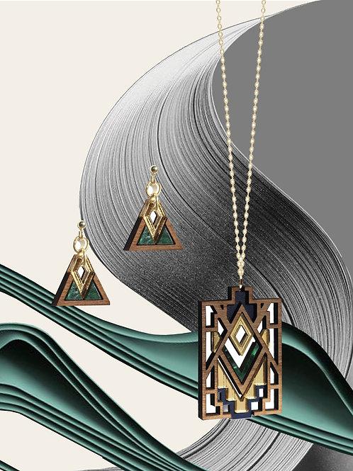 Gift Set - Nandi & Mandala