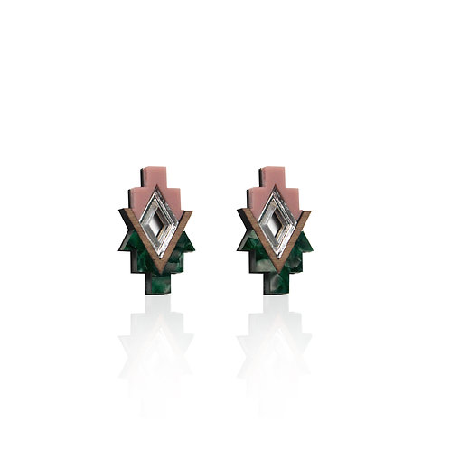 Sipho Earrings - Limted Edition