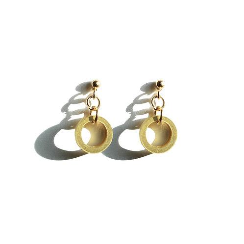Hiara Earrings