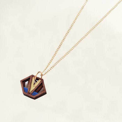 Tamu Mini Necklace