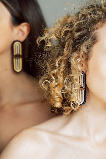 Floral Hall Arched Earrings 03.jpg
