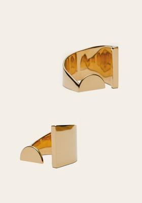 Handmade rings