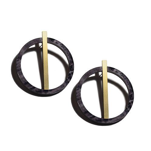 Kya Earrings Emperado