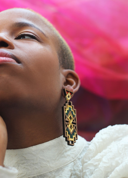 Thandi Earrings