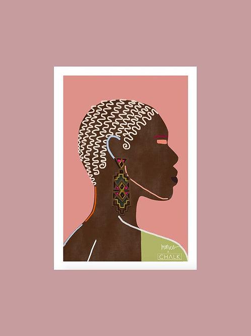 MMVCE - Thandi