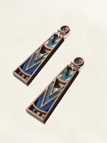 Jiona Earrings