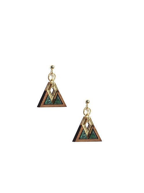 Nandi Earrings