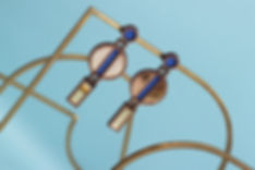 Chalk Jewellery, shaped objects collection, ricardo bofill, architecture, inspired, architectural, lasercut, handmade, walnut, acrylic, pespex, jewellery, jewels, jewelry, still life