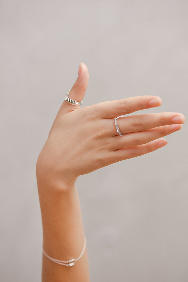 Adorned hands, statement rings, unisex rings, hand photography, modern jewelley, contemporary rings, contemporary jewellery, jewelry