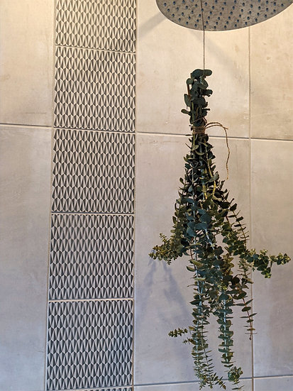 Bouquet d'eucalyptus