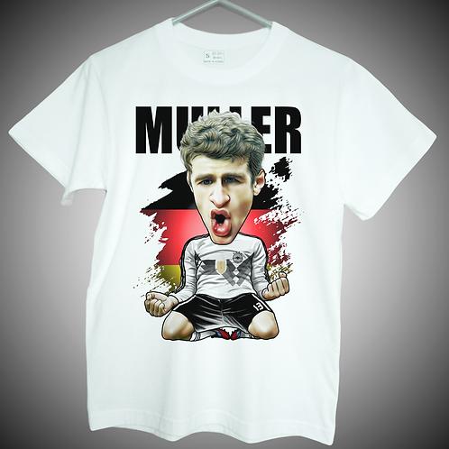 Thomas Muller shirt