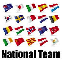 soccer national team t shirt