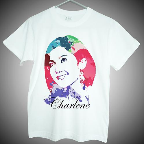 charlene choi t shirt