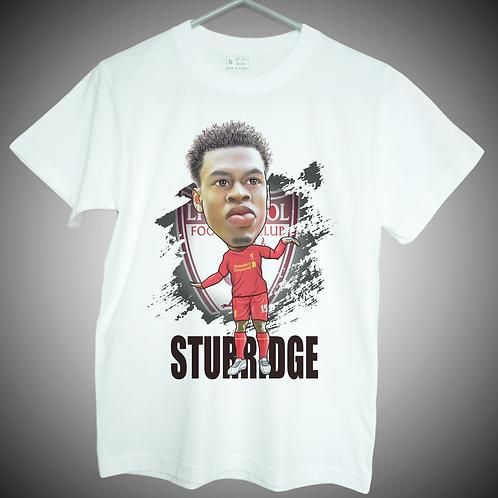daniel sturridge t shirt
