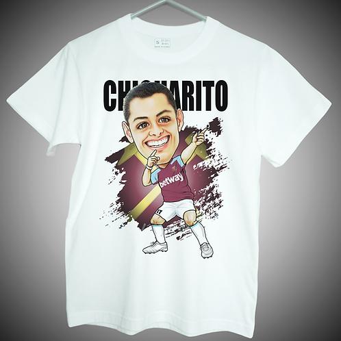 chicharito t shirt