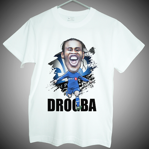 didier drogba t shirt