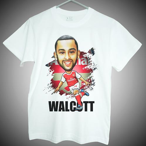 theo walcott t shirt