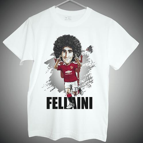 Marouane Fellaini T-shirt
