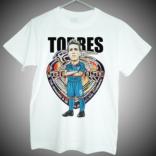 Fernando Torres T-shirt