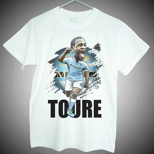 yaya toure t shirt