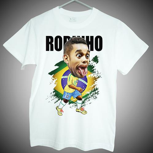 robinho t shirt