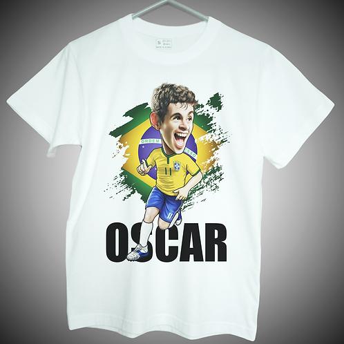 oscar t shirt