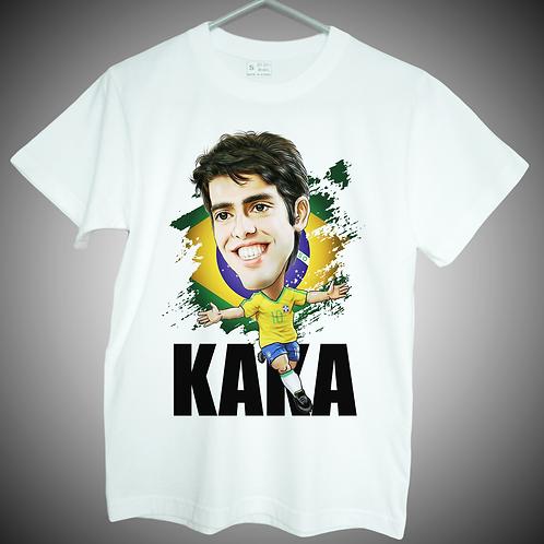 kaka t shirt