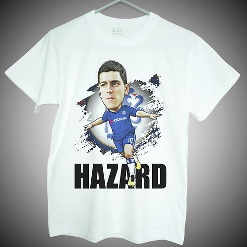 eden hazard t shirt