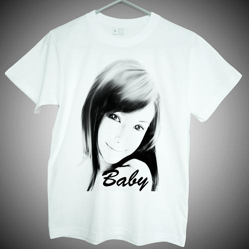 angelababy-t-shirt