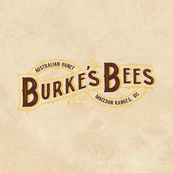 Burke's Bees Branding